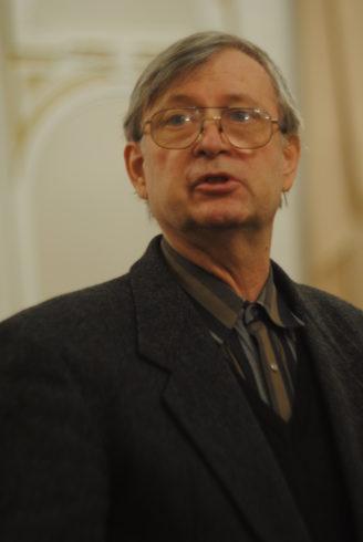 Дегтярьов Михайло Георгійович