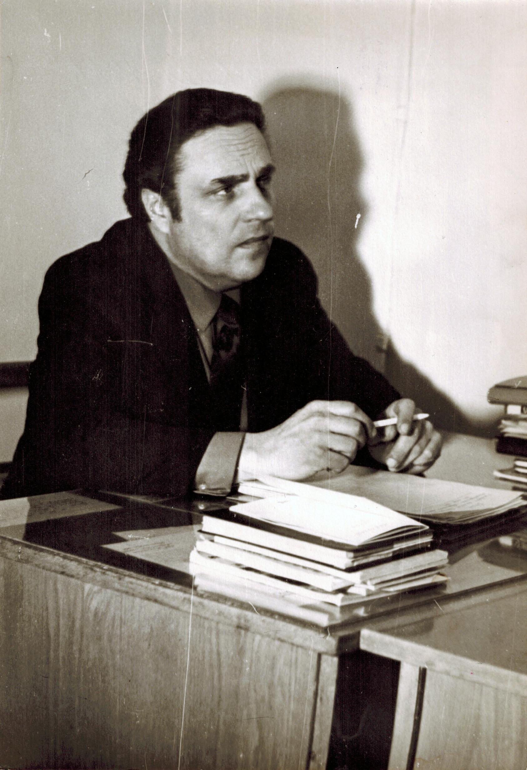 Мироненко Олександр Костянтинович