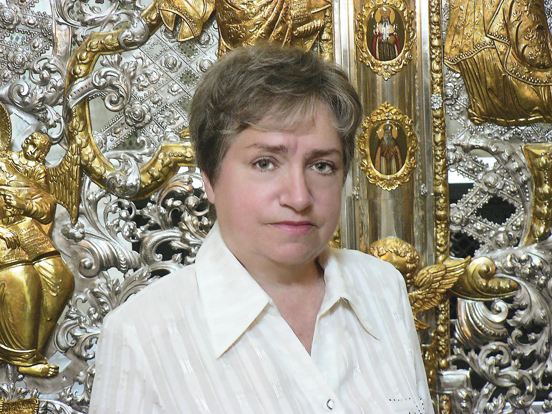 Нікітенко Надія Миколаївна