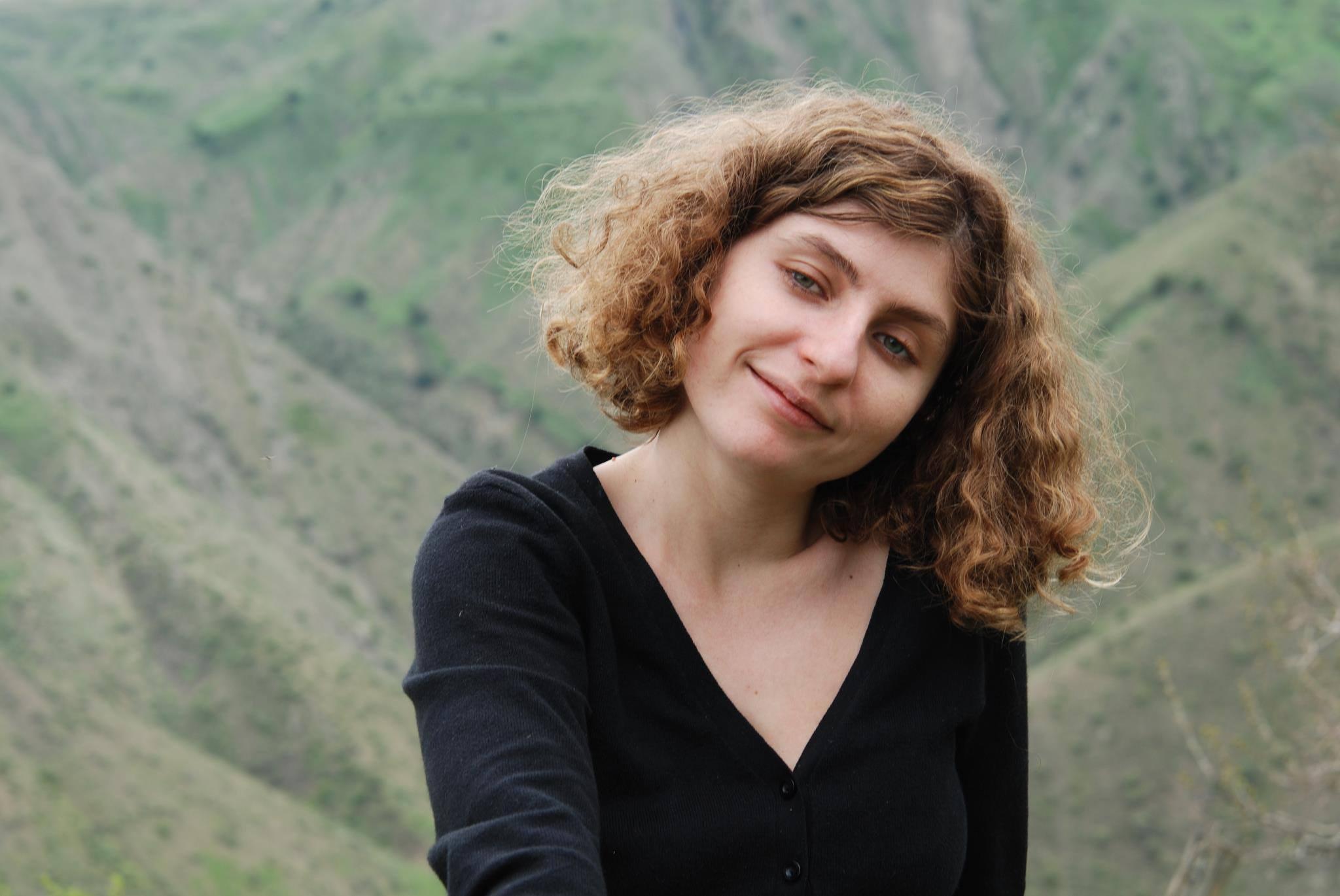 Сінкевич Наталія Олександрівна