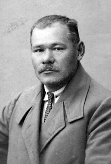 Юкін Павло Іванович