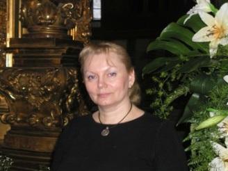 Неля Михайлівна Куковальська