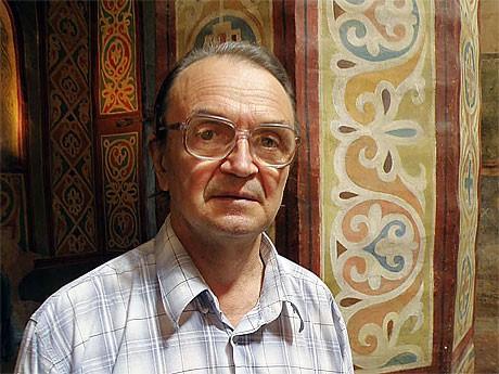 Коренюк Юрій Олександрович