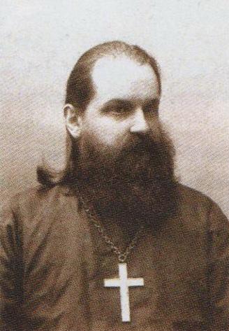 Тітов Федір Іванович