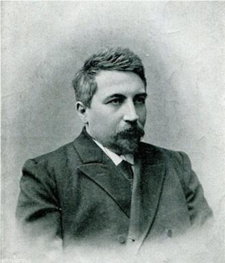Рєдін Єгор Кузьмич