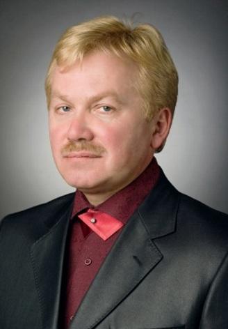 Василь Іринархович Ульяновський