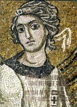 Мозаїки Михайлівського Золотоверхого собору. Каталог