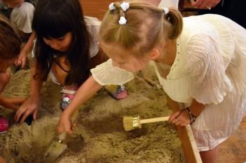 Шукаємо давньоруські скарби