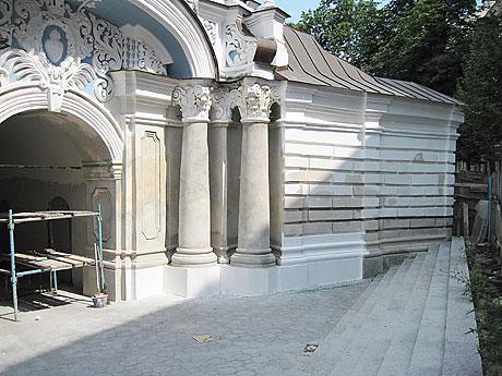 Брама Заборовського