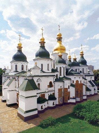 Софійський музей