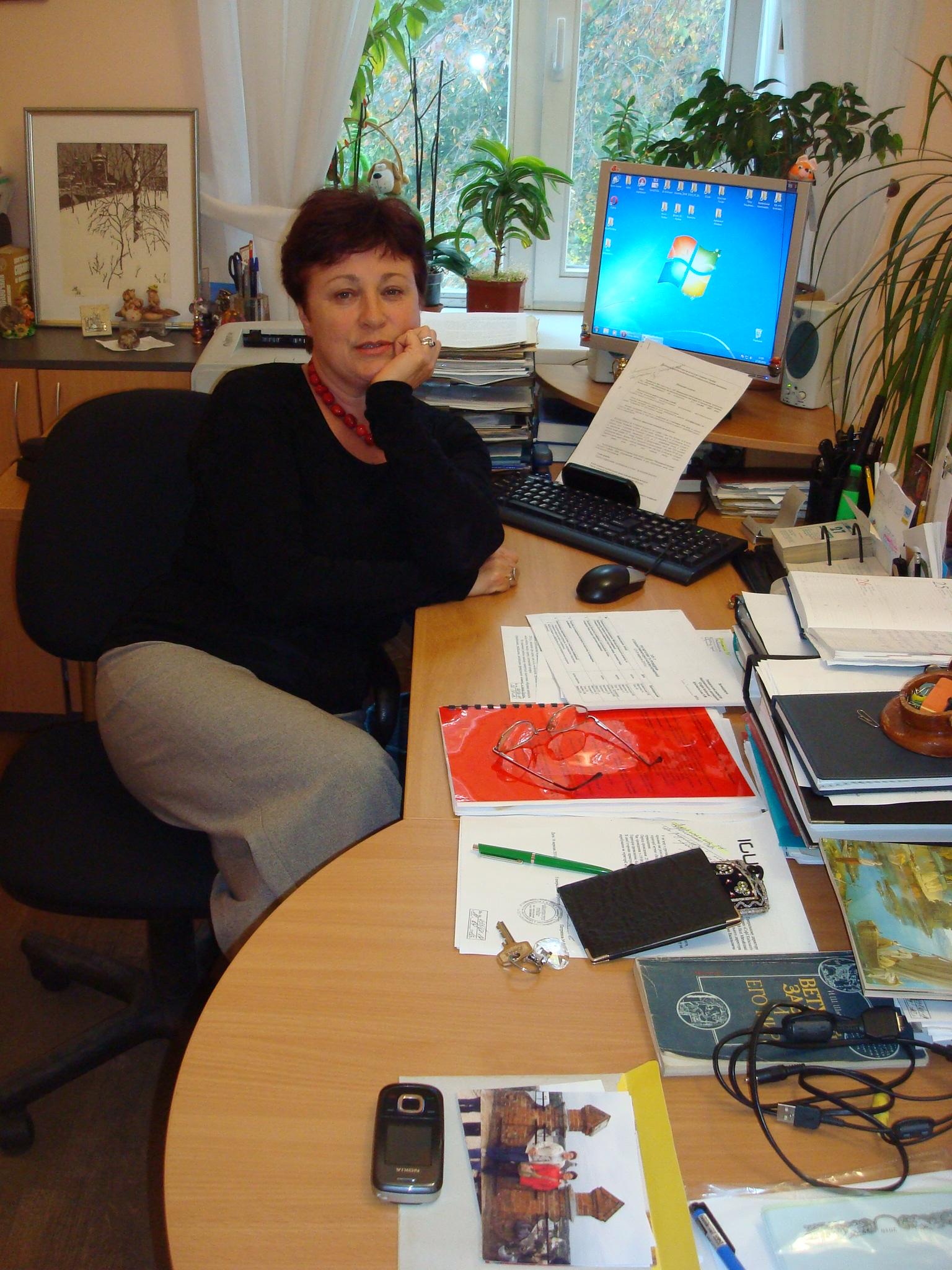 Марголіна Ірина Євгенівна