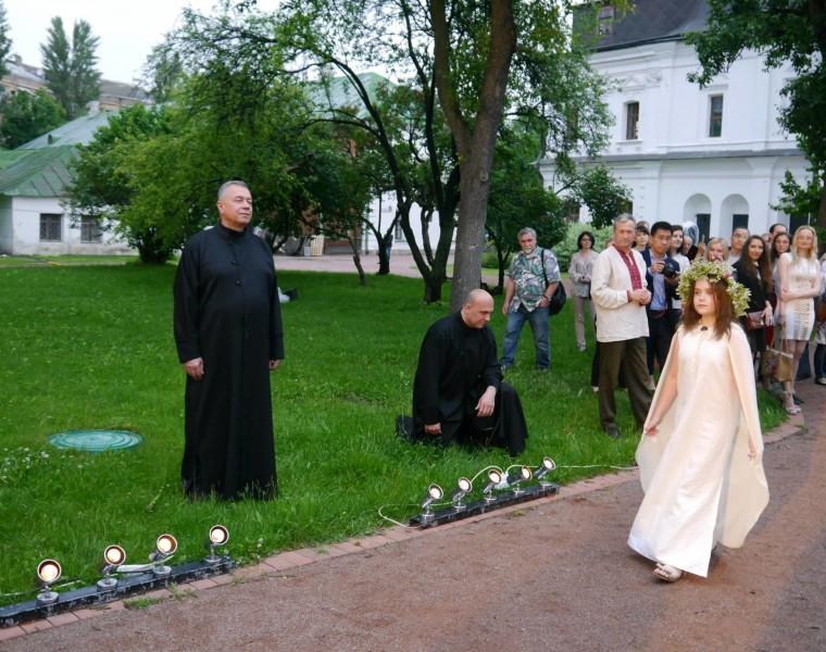 """Відкриття фестивалю """"Анна Фест"""""""