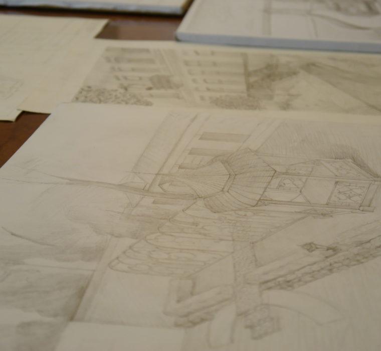 Практика майбутніх архітекторів
