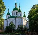 Таємниці Кирилівської церкви
