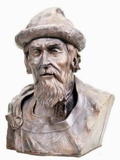 4 березня — день пам'яті святого благовірного князя Ярослава Мудрого