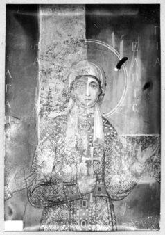 Як портрет княжої родини перетворився на образи святих мучениць Софії, Віри, Надії та Любові