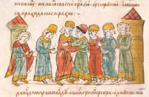 Розкриваємо таємниці живопису Кирилівської церкви Київа